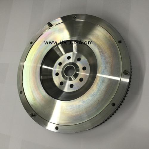 URD Torque-U Heavy Flywheel, 2GR-FKS 3 5L V6