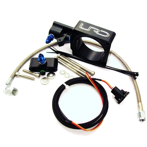 URD 7th Injector Kit for TRD/Magnuson 5VZ-FE Supercharger - Underdog