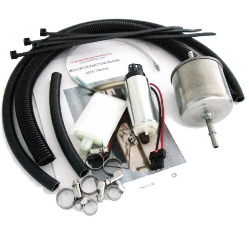 [ZSVE_7041]  URD 05-15 Tacoma V6, Fuel Pump/Filter Upgrade Kit - Underdog Racing  Development | 2007 Tacoma Fuel Filter |  | Underdog Racing Development
