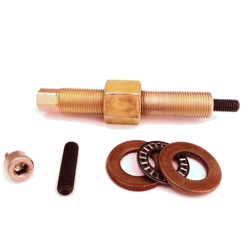 URD Install Tool for Press Fit Supercharger Pulleys