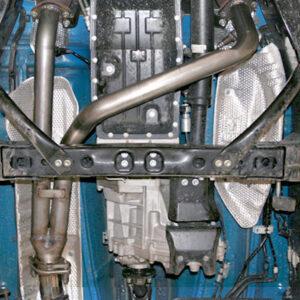 URD Exhaust Collector Crush Gasket (each) - Underdog Racing
