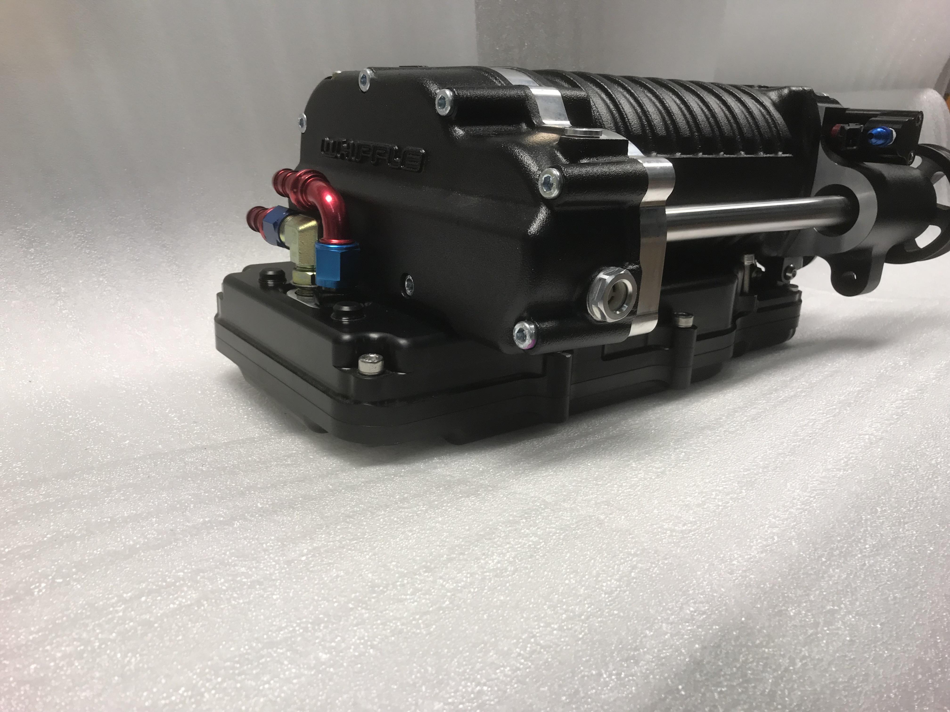 URD / Whipple Supercharger System, 2010-2019, 4Runner V6, Stage 1
